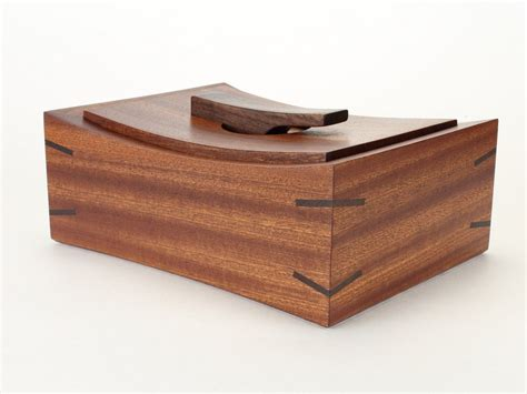 Wooden Keepsake Box Plans India
