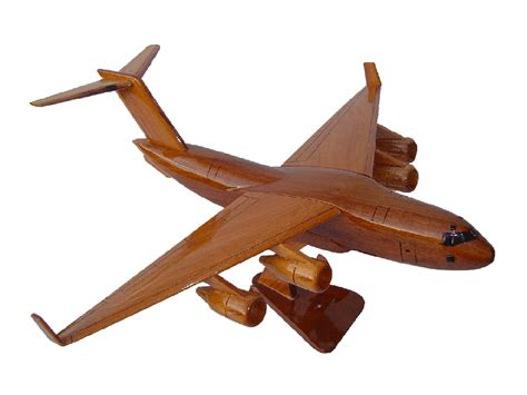 Wooden Model Planes To Build
