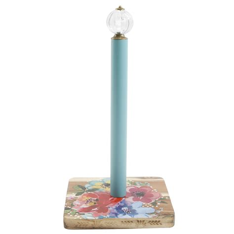 Wooden Paper Towel Holder Walmart