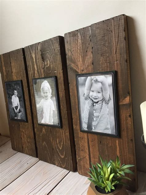 Wooden Picture Frames Plans