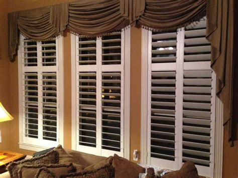 Wooden Plantation Shutters Cost