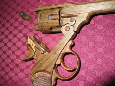 Wooden Replica Gun Plans Free