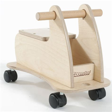 Wooden Riding Toy Plans For Kids
