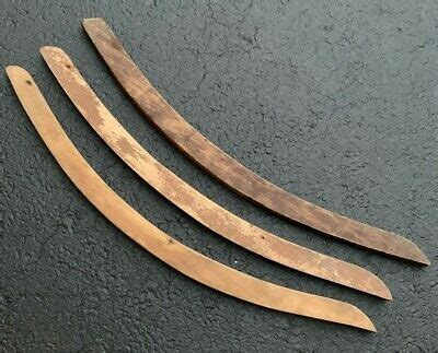 Wooden Rocking Chair Parts