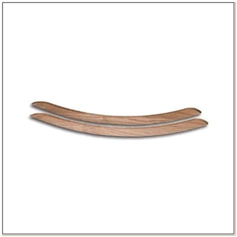 Wooden Rocking Chair Runners