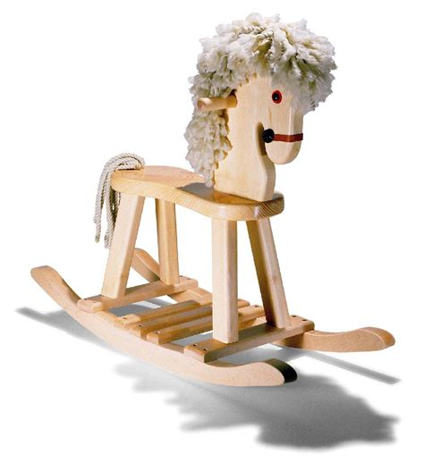 Wooden Rocking Horse Plans And Parts