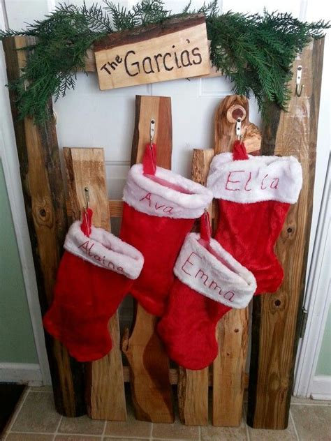 Wooden Stand Up Santa Diy Wood