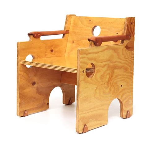Wooden Toddler Chair Plans From Plywood Floors