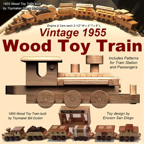 Search Results For Wooden Toy Train Plans History The