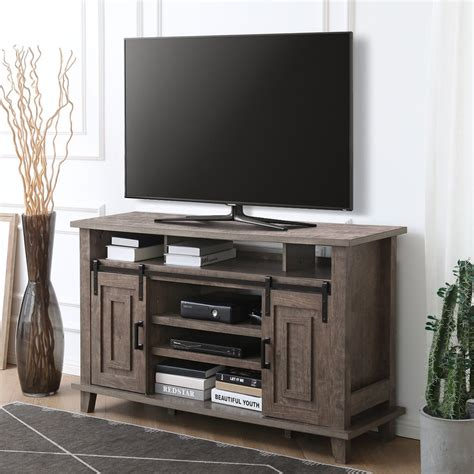 Wooden Tv Stand Plans For Flat Screens