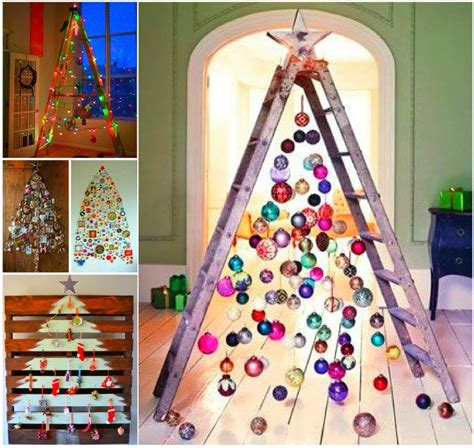 Wooden Upside Down Christmas Tree Stand Diy