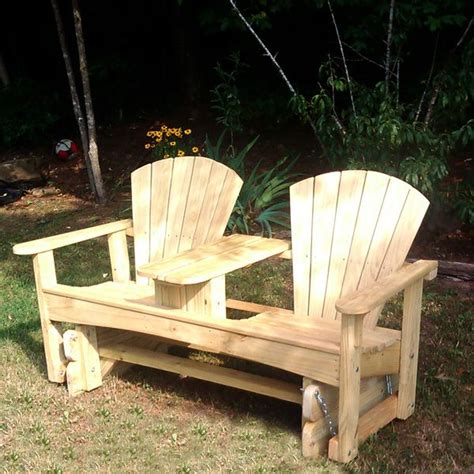 Wooden chair plans.aspx Image