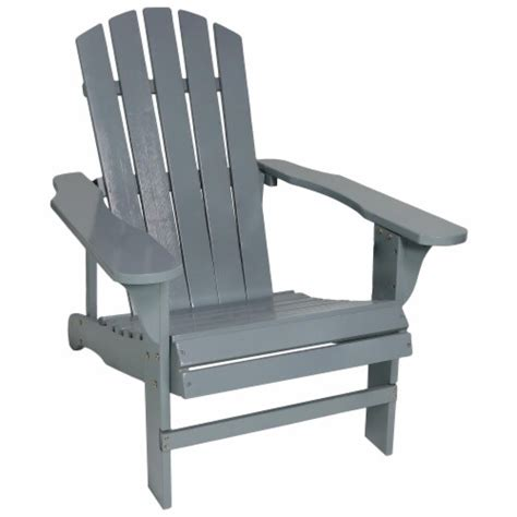 Wooden-Adirondack-Chair-Kroger