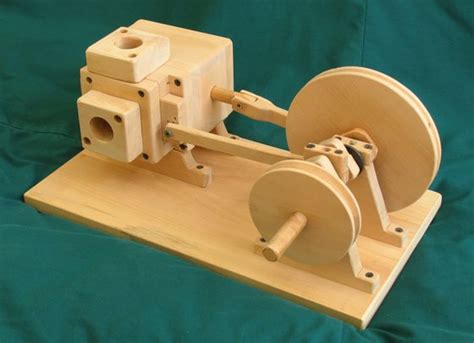 Wooden-Air-Engine-Plans-Pdf