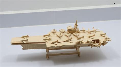 Wooden-Aircraft-Carrier-Plans