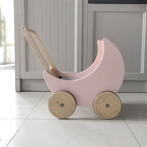 Wooden-Baby-Carriage-Plans