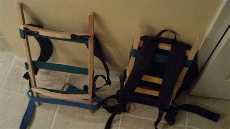 Wooden-Backpack-Frame-Plans