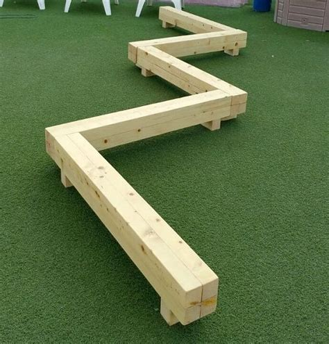 Wooden-Balance-Beam-Plans