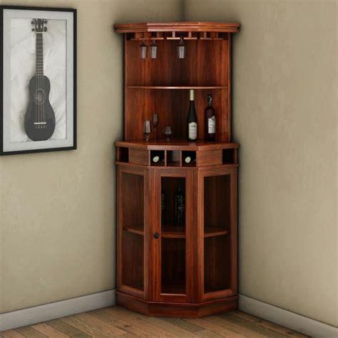 Wooden-Bar-Cabinet-Plans