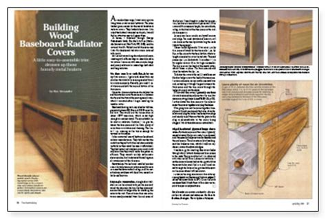 Wooden-Baseboard-Heater-Covers-Plans