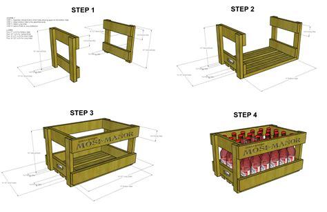 Wooden-Beer-Crates-Plans