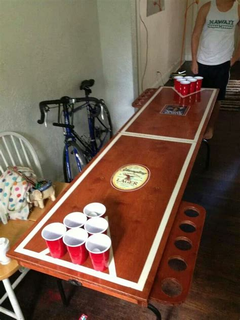 Wooden-Beer-Pong-Table-Plans