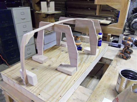 Wooden-Boat-Baby-Cradle-Plans