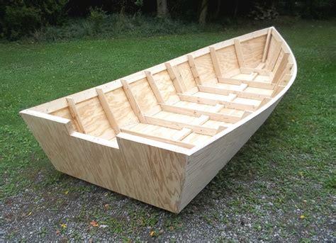 Wooden-Boat-Construction-Plans