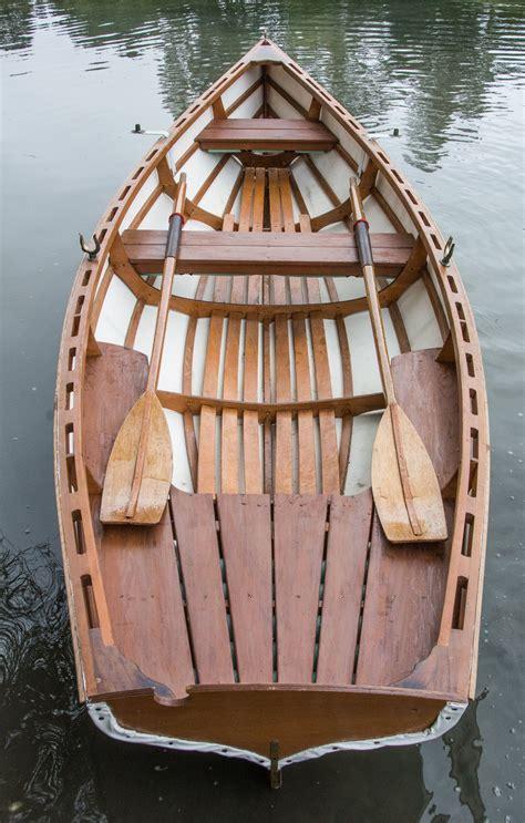 Wooden-Boat-Frame-Plans