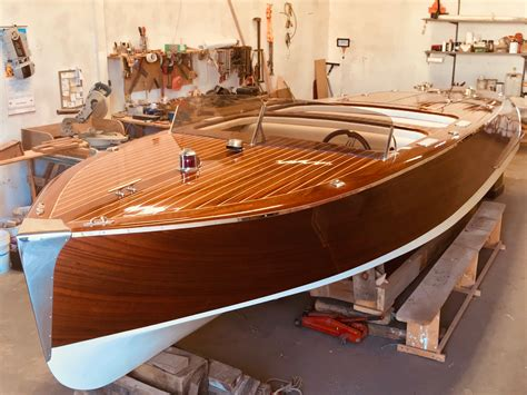 Wooden-Boat-Plans