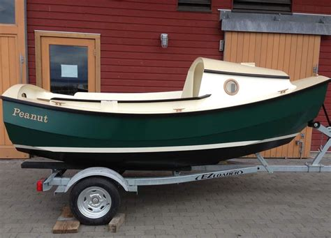 Wooden-Boat-Plans-Marshall-Skiff