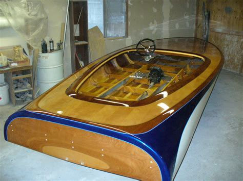 Wooden-Boat-Projects
