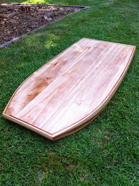 Wooden-Bodyboard-Plans