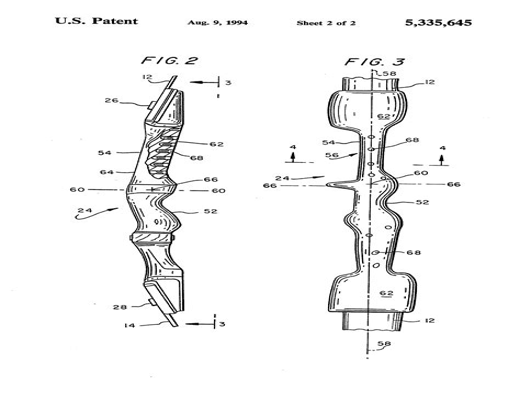 Wooden-Bow-Riser-Plans