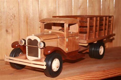 Wooden-Box-Car-Plans
