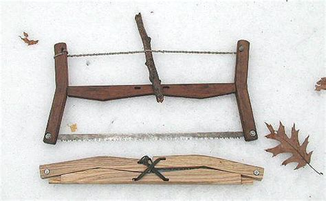 Wooden-Buck-Saw-Plans