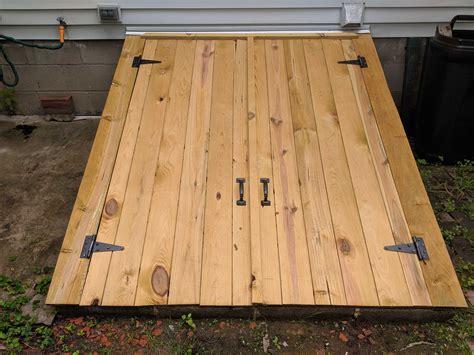 Wooden-Bulkhead-Door-Plans