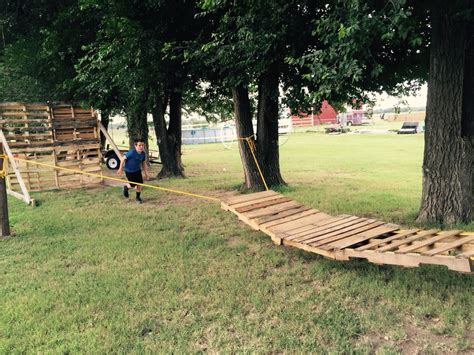Wooden-Camp-Opstacle-Plans