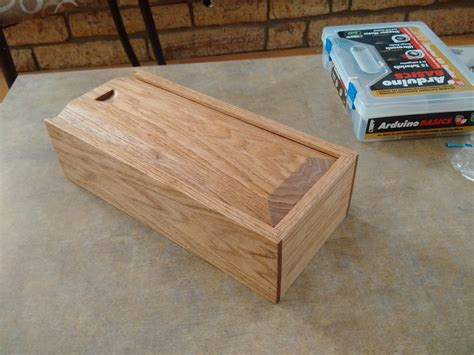 Wooden-Candle-Box-Plans