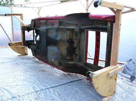 Wooden-Car-Rotisserie-Plans