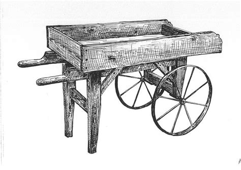 Wooden-Cart-Plans