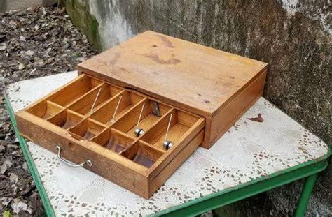 Wooden-Cash-Drawer-Plans