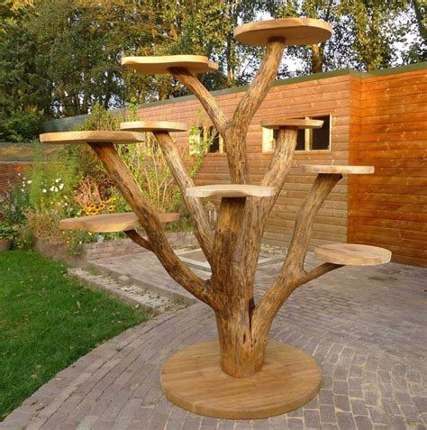 Wooden-Cat-Tree-Diy