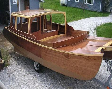Wooden-Catamaran-Sailboat-Plans