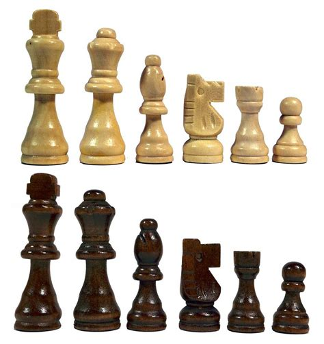 Wooden-Chess-Set-Plans