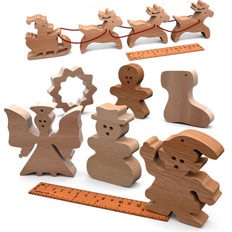 Wooden-Christmas-Toys-Plans