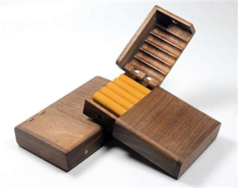 Wooden-Cigarette-Case-Plans
