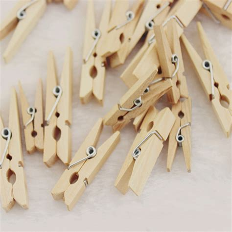 Wooden-Clip-Diy