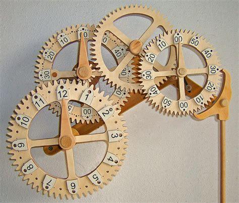 Wooden-Clock-Cnc-Plans