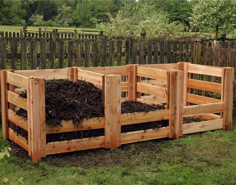 Wooden-Compost-Bins-Diy